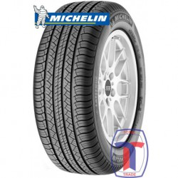 235/55 R19 101V MICHELIN LATITUDE TOUR
