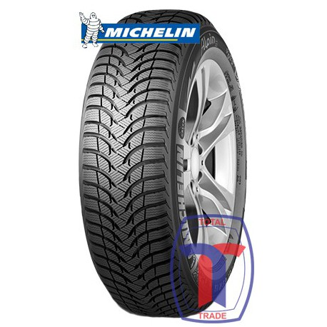 195/65 R15 91T MICHELIN ALPIN A4