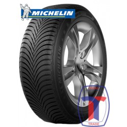 205/55 R16 91T MICHELIN ALPIN 5