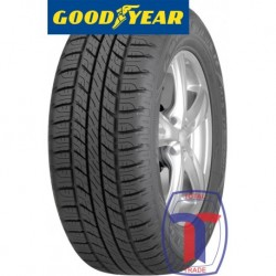 245/60 R18 105H GOODYEAR WRANGLER HP ALL WEATHER