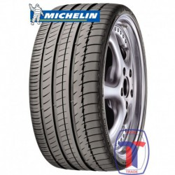 245/35 R19 93Y MICHELIN PILOT SPORT PS2