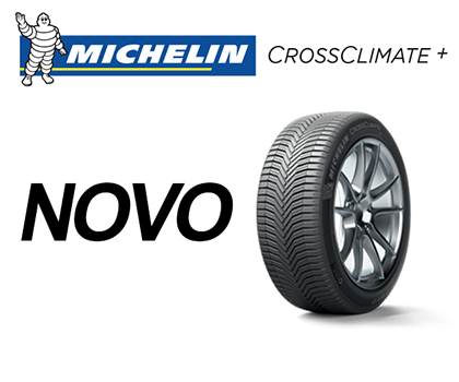Michelin CrossClimate+ rating