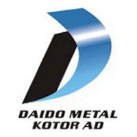 Daido metal Kotor