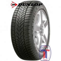 215/55 R18 95H DUNLOP SP WINTER SPORT 4D