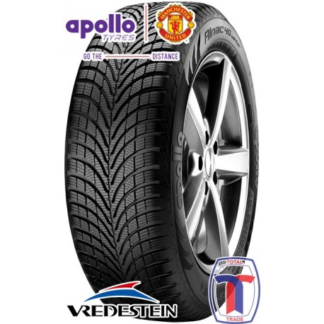 185/60 R14 82T APOLLO ALNAC 4G WINTER