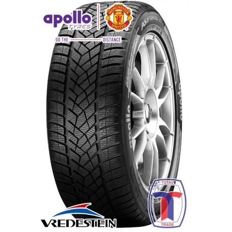 225/45 R17 91H APOLLO ASPIRE XP WINTER
