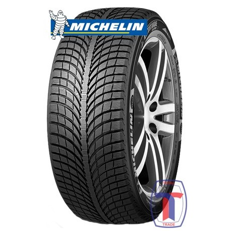255/45 R20 101V MICHELIN LATITUDE ALPIN LA2