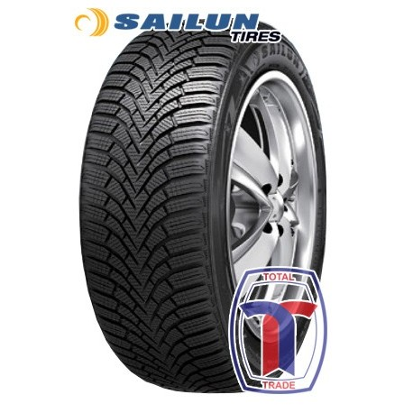 195/60 R15 88H SAILUN ICE BLAZER Alpine+