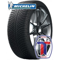 245/35 R20 95V MICHELIN PILOT ALPIN 5