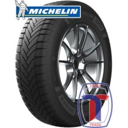215/55 R16 93H MICHELIN ALPIN 6