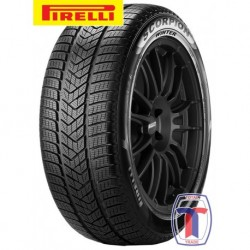 285/45 R21 113W PIRELLI SCORPION WINTER