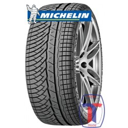 255/40 R19 100V MICHELIN PILOT ALPIN PA4