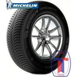 235/60 R18 107W MICHELIN CROSSCLIMATE SUV