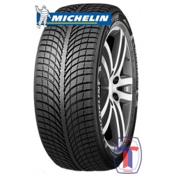 235/65 R19 109V MICHELIN LATITUDE ALPIN LA2