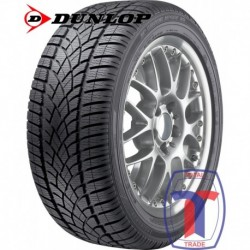 235/40 R19 96V DUNLOP SP WINTER SPORT 3D