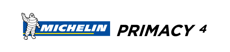 Michelin Primacy 4 Logo