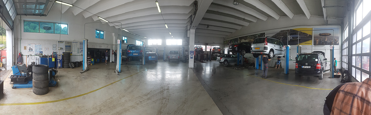 Servis Total Trade Doboj