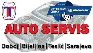 Total Trade Auto servis - Doboj | Bijeljina | Teslić | Sarajevo